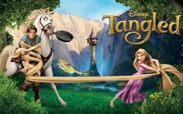 Tangled Movie Wallpapers HD Wallpapers