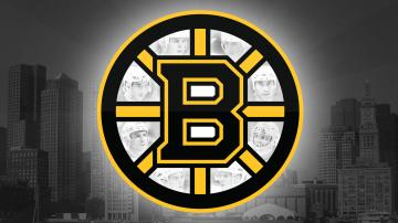 Boston Bruins desktop wallpaper