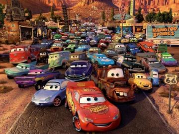disney pixar cars 2 wallpaper Disney Cars cool wallpaper