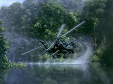 Wallpapers HD Helicopter