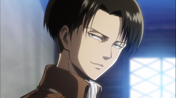 Free download Levi Attack on Titan Wallpaper Desktop and mobile