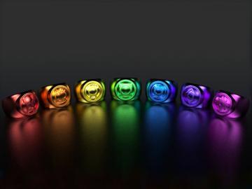 Green Lantern Wallpapers Group 89