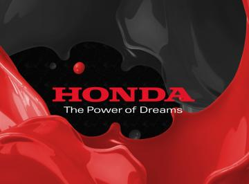 Honda Wallpaper by Binary Map