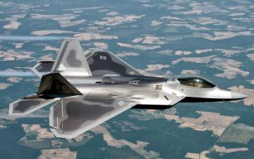 22 Raptor Wallpapers LockheedMartin F 22 Raptor Desktop Wallpapers