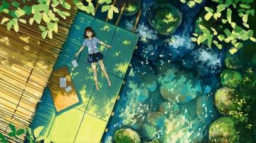 Lo Fi Anime Wallpapers   Top Lo Fi Anime Backgrounds