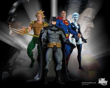 DC Toys   DC Comics Wallpaper 6167353