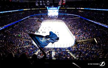 Be the Thunder   Tampa Bay Lightning Wallpaper 30398471