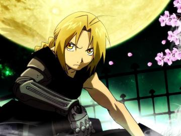 Edward Wallpaper   Full Metal Alchemist Wallpaper 25625004