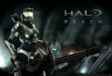Epic Halo Reach Wallpapers Halo reach wallpapers hd
