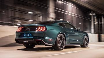 Mustang 2019 Wallpapers