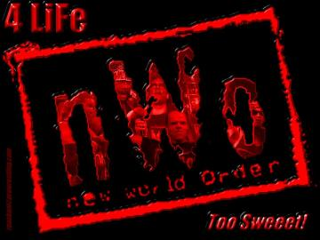 NWO Wolfpack Wallpaper NWO Wolfpack Background for Desktops