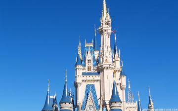 Magic Kingdom Disney World Resort Disney World Vacation Resorts