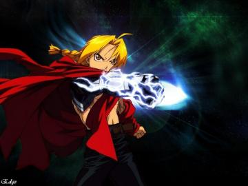edward elric   Full Metal Alchemist Wallpaper 2812761