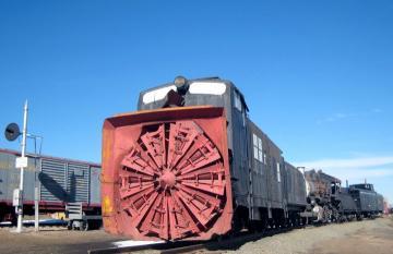 Steam Locomotive Train Wallpaper