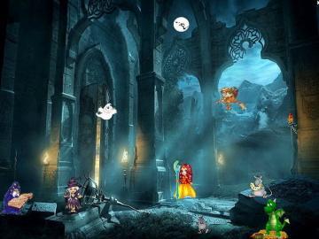 Happy Halloween 2008   Halloween Wallpaper 2704970