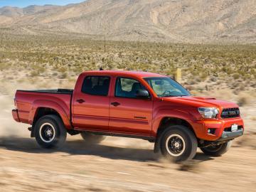 2015 Toyota Tacoma TRD Pro pickup e wallpaper 2048x1536 351037