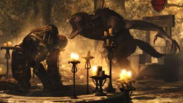 Primal Rage   Planet Elder Scrolls