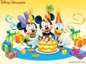 Wallpapers Backgrounds   Cool Disney Wallpapers