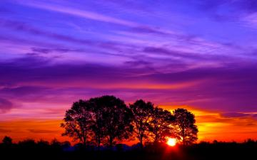 Beautiful Sunset Awesome Wallpaper Hd Wallpaper WallpaperMinecom