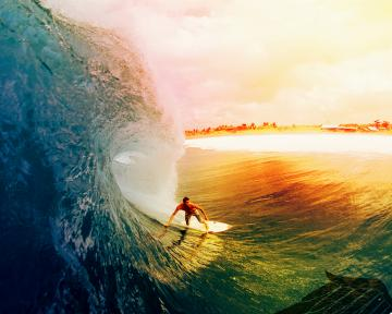 Big Waves Surf Wallpaper Surfing Pictures Surfing Wallpapers