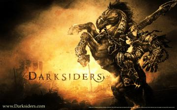 horsemen apocalypse darksiders darksiders 4 horsemen names four horses