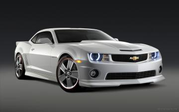 Chevrolet Camaro Chroma Wallpapers HD Wallpapers