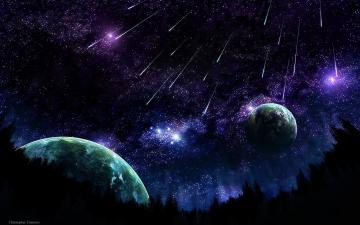 space wallpapers 3
