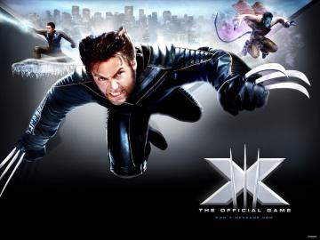 49] X Men Movie Wallpaper on WallpaperSafari