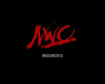 Nwo Wallpaper Wallpaper nwo logo