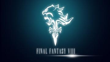 final fantasy viii griever desktop wallpaper download final