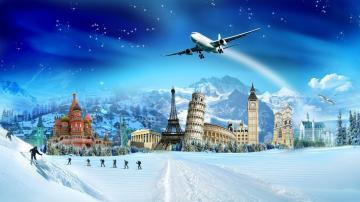 Tour Operator Europe Europe Travel Agency European Travel Company