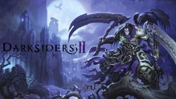 Darksiders 2 Wallpapers in HD