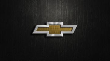 Wallpaper 1 of 1   Chevrolet Leather 2014 Logo HD Wallpapers