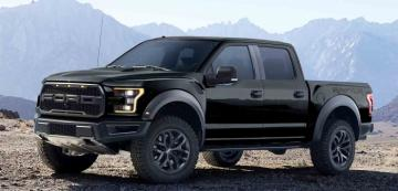 Find 2017 Ford Raptor Info Pictures Pricing and more at ADD