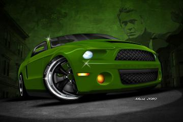 Bullitt Wallpaper Bullitt Desktop Background