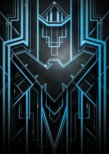 Nightwing Wallpaper Nightwing Wallpaper