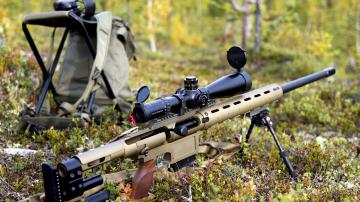 Sniper Riffle HD Wallpapers