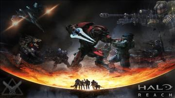 halo reach wallpaper by mrfugums fan art wallpaper games 2011 2015
