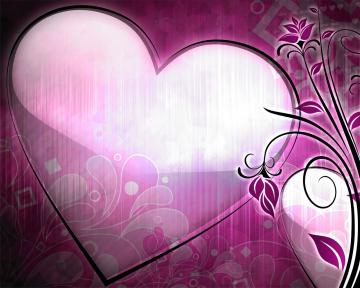 New Floral Wallpapers Feb 9 2011   Screensavers and Backgrounds