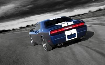2011 Dodge Challenger SRT8 392 Super Cars HD Wallpapers