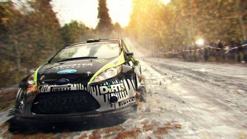 DiRT 3 2011 Game Wallpapers HD Wallpapers