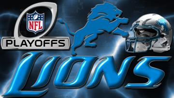 Wallpapers By Wicked Shadows Detroit Lions 2012 Playoffs Wallpaper