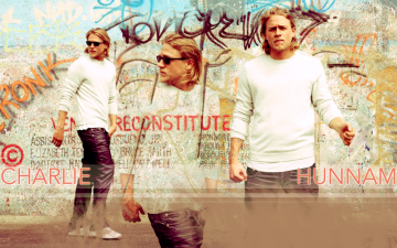 Charlie Hunnam Wallpaper   Charlie Hunnam Wallpaper 28647021