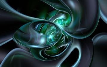 Abstract 3d Wallpapers and Backgrounds
