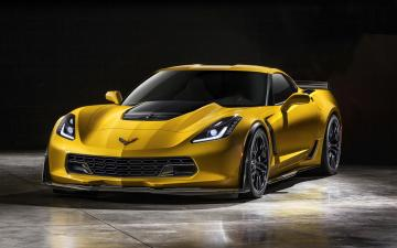 2015 Chevrolet Corvette Z06 Wallpaper HD Car Wallpapers