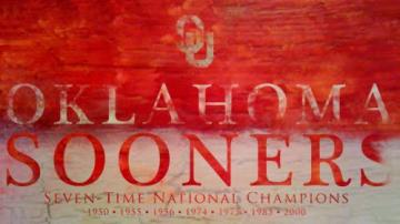 Stumbling About for Truth Oklahoma Sooners Wallpapers