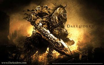 Darksiders Darksiders