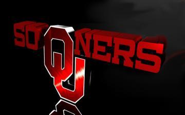Oklahoma Sooners by Jdubya85