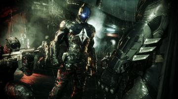 Batman Enemy Arkham Knight Wallpaper HD 3006 Wallpaper Download HD
