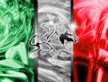 Mexico flag art wallpaper High Quality WallpapersWallpaper Desktop